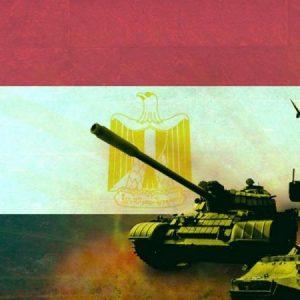 """Πολεμική προειδοποίηση Αιγύπτου σε Ερντογάν: """"Η Λιβύη θα γίνει το νεκροταφείο σου-Χαιρόμαστε με την συντριβή των ΤΕΔ""""."""