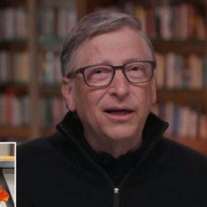 Κρίσιμοι οι επόμενοι μήνες – Bill Gates: «Θα έχουμε πολλά ασυνήθιστα μέτρα έως ότου εμβολιαστούν 7δισ. ανθρώπων»
