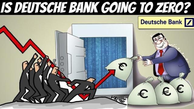 Απειλή τραπεζικού κραχ.