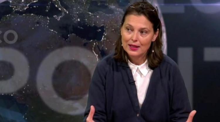 Δρ.Δικαίου και Γεωπολιτικός Valérie Bugault:θα επιβάλουν υποχρεωτικό εμβολιασμό με τσιπ RFID.Αν δεν το πάρεις δεν θα'χεις πρόσβαση στ'αναγκαία.ΟΛΑ ΜΙΑ ΜΕΘΟΔΕΥΣΗ.Θέλουν να φέρουν παγκόσμια διακυβέρνηση.Ποιά είναι η ΛΥΣΗ.