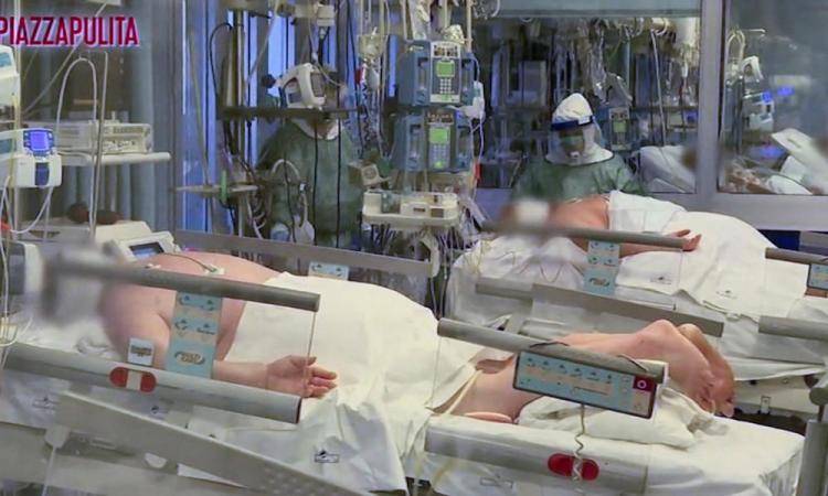 Ξεκινάει το 2ο κύμα νοσούντων και μελλοθάνατων από το νέο κορονοϊό «Μη σπρώχνεστε στην έξοδο»