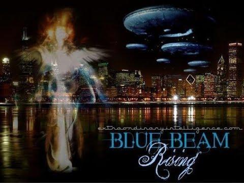 Η ώρα του Blue Beam και του Αντίχριστου.Ετοιμάζουν τώρα τον 3ο Ναό;