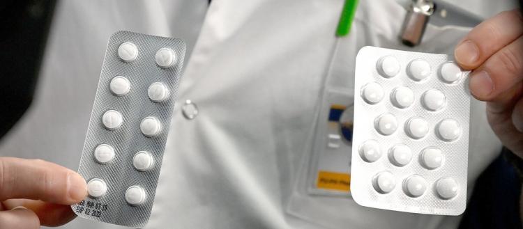 EIDD-2801: Ενθαρρυντικά αποτελέσματα για το νέο φάρμακο από τις ΗΠΑ – Βγαίνει σε μορφή χαπιού
