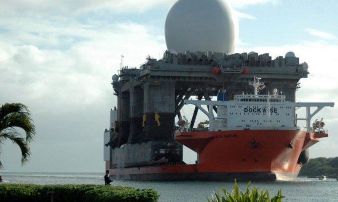 """Πανικός στην Τουρκία: """"Αμερικανικό πλοίο στα Δαρδανέλλια παρακολουθεί τα πάντα"""" – """"Διαθέτει ραντάρ υψηλής τεχνολογίας"""""""