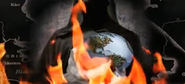 Η πηγή κάθε κακού στον κόσμο και το μεγάλο Ξύπνημα των Ανθρώπων στη Γη!
