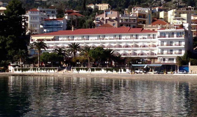Ξενοδοχείο στον Αστακό αρνείται να φιλοξενήσει πρόσφυγες «παρά τη συμφέρουσα οικονομική πρόταση»