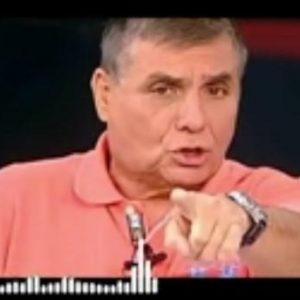 Γ. Τράγκας: Ο δεσμώτης του covid-19 πρέπει να σπάσει τα «δεσμά» του Τσιόδρα.