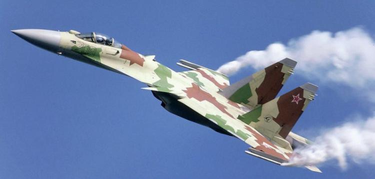 Ρωσικά Sukhoi Su-35 για την Αίγυπτο, πρώτος πελάτης στην πιο κρίσιμη γωνιά της Αφρικής…