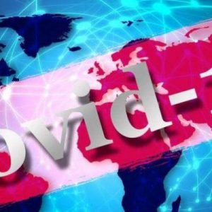 Κορωνοϊός και παγκοσμιοποίηση