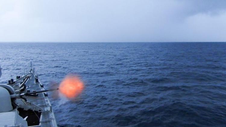 «Το επόμενο βήμα είναι ο πόλεμος» – Αυτό έκαναν οι Τούρκοι για πρώτη φορά στο Αιγαίο.