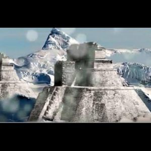Ανακαλύφθηκαν αρχαία γιγάντια τείχη στην Ανταρκτική – η πιο μυστική περιοχή στον πλανήτη μας!