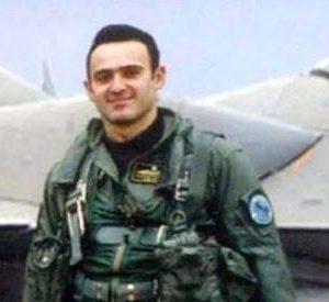 Πολεμική Αεροπορία των VIP, 14 χρόνια μετά από το χαμό του Κώστα Ηλιάκη σε αερομαχία…