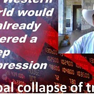 Προετοιμαστείτε για την καταστροφή της παγκόσμιας κατάρρευσης του εμπορίου τον επόμενο μήνα !! Ο Bill Holter προειδοποιεί !! – Πρέπει να δείτε το βίντεο.