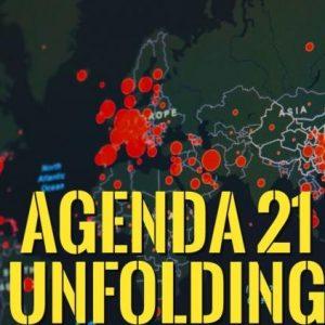 Σοκαριστικό – Το μέλλον της Αμερικής: Ατζέντα 21, όλα όσα πρέπει να γνωρίζετε.