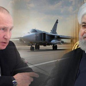 """Γεωπολιτικός """"σεισμός"""": Πρόσβαση στη βάση Hmeimim θα έχει η Τεχεράνη μετά από το """"πράσινο φως"""" της Μόσχας."""