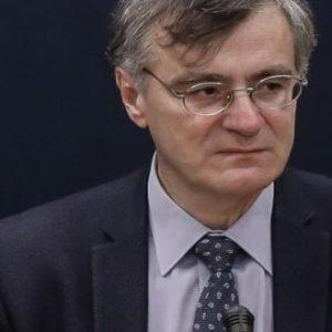 Ο Σ.Τσιόδρας μεταθέτει την ευθύνη για το άνοιγμα των σχολείων στις… οικογένειες: «Εσείς ξέρετε καλύτερα»
