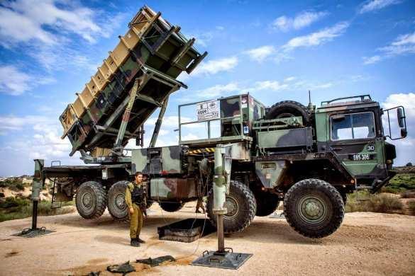 Οι ΗΠΑ αποσύρουν το Patriot SAM από τη Σαουδική Αραβία, – WSJ.