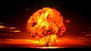 Στο κατώφλι γεωπολιτικών αλλαγών: «Δεν έχουμε ξεφύγει από τον κίνδυνο του πυρηνικού ολέθρου»