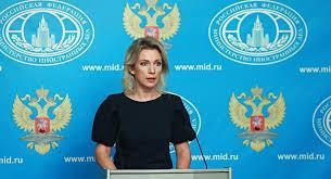 Αναθέρμανση στις σχέσεις Αθήνας και Μόσχας – Η Μ. Ζαχάροβα γίνεται πρέσβειρα της Ρωσίας στην Ελλάδα.