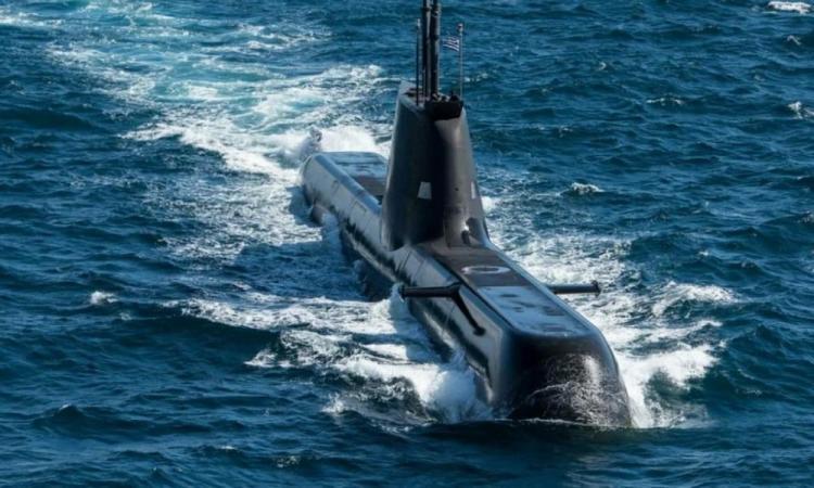 Κρίσιμες μέρες στην ελληνική υφαλοκρηπίδα: Στην πρώτη γραμμή τα υποβρύχια τύπου 214.