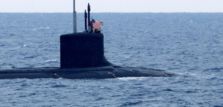 ΗΠΑ εναντίον Ρωσίας: Ο νικητής, ο ηττημένος και μία «τιτάνια» υποβρύχια αναμέτρηση (pics)