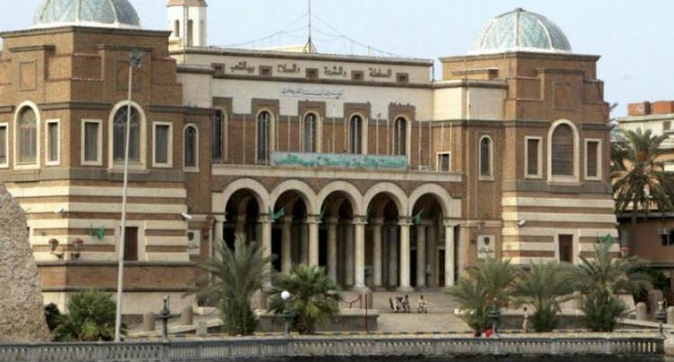 """ΛΗΣΤΕΙΑ ΣΚΑΝΔΑΛΟ Δισεκατομμύρια, όλα τ΄αποθέματα της Κεντρικής Τράπεζας της Λιβύης πέταξαν μέσω """"Μάλτας"""" στην Τουρκία…."""