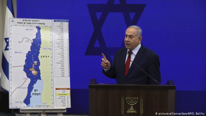 Γιατί επείγεται το Ισραήλ να προσαρτήσει αραβικά εδάφη;