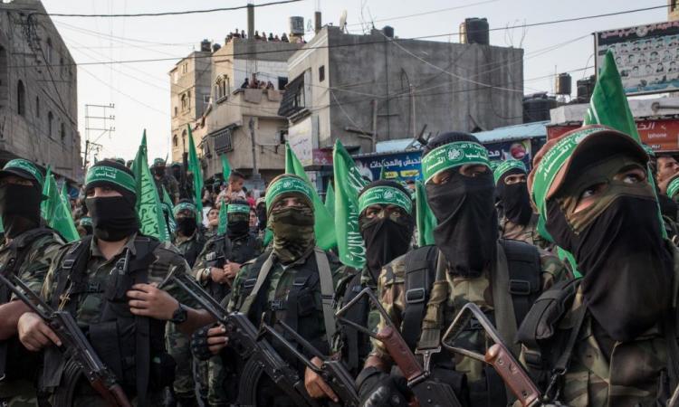 """Τουρκική """"εισβολή"""" στην Α. Ιερουσαλήμ: Proxy war κατά Ισραήλ από την Άγκυρα."""