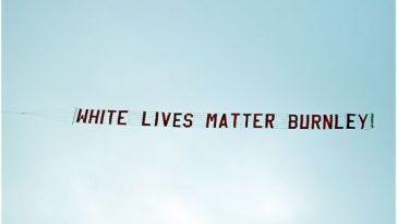 Οι ζωές των μαύρων αξίζουν . Των άσπρων όχι.