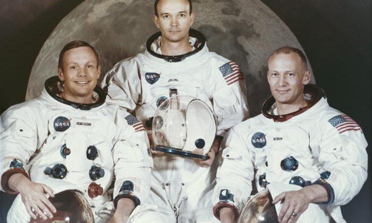 Τι είδαν πραγματικά στη Σελήνη … Οι αστροναύτες ανέφεραν ότι «ήταν τεράστιοι»!