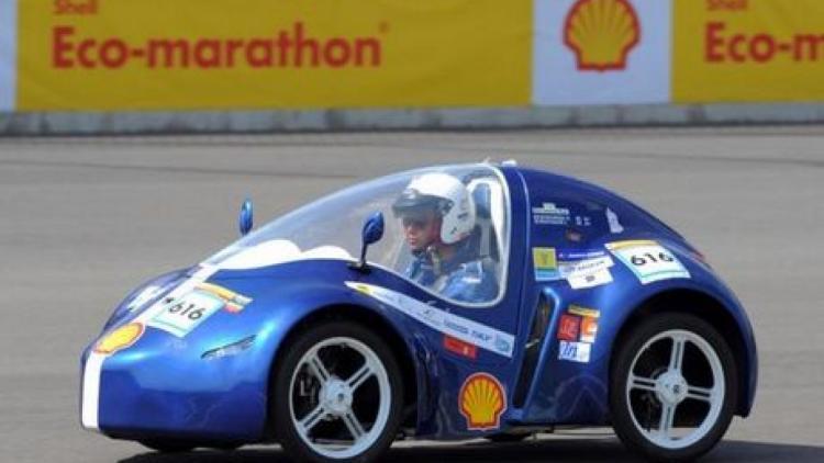 Κρήτη: Κατασκεύασαν αυτοκίνητο υδρογόνου – απαγορεύεται η αξιοποίησή του!
