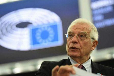 """Τελειωτικό """"χτύπημα"""" από ΕΕ σε Ελλάδα: """"Να ξεκινήσουν οι διαπραγματεύσεις με Τουρκία""""."""