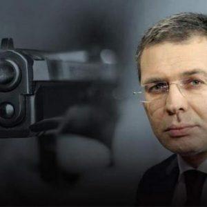 """Ο δικηγόρος του Στέφανου Χίου, Νίκος Αντωνιάδης, ΑΠΟΚΑΛΥΠΤΕΙ: """"Ήταν μία προαναγγελθείσα απόπειρα. ΟΡΓΑΝΩΜΕΝΗ ΕΠΙΘΕΣΗ ΤΟΥ ΠΑΡΑΚΡΑΤΟΥΣ ΣΤΟΝ ΣΤΕΦΑΝΟ ΧΙΟ ΚΑΙ ΣΤΟ ΜΑΚΕΛΕΙΟ !!"""