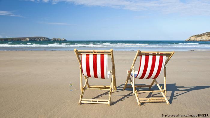 Απογοητευτικό καλοκαίρι για τον τουρισμό.