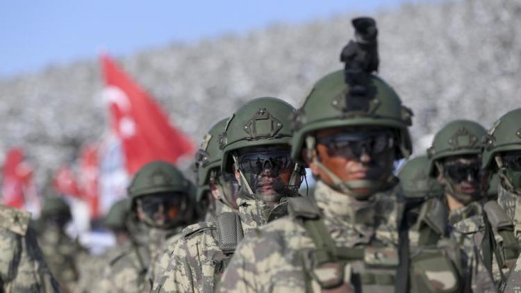 Στρατός Κατοχής-Εισβολής: 1200 Τούρκοι στρατιώτες των Ειδικών Δυνάμεων στα Δ της Σύρτης../Ερντογάν και Σάρατζ έκαναν ένα «βήμα» πιο κοντά στη Σύρτη! Επίκειται η μεγάλη μάχη./Πράσινο φως στον Σίσι για αιγυπτιακή στρατιωτική επέμβαση στη Λιβύη;