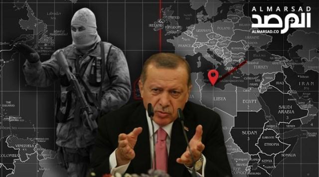 H Τουρκία θα εξαπολύσει μεγάλη επίθεση κατά Ανατολικής Λιβύης πριν τα μέσα Ιουλίου;; Επίκειται η μάχη Σύρτης..