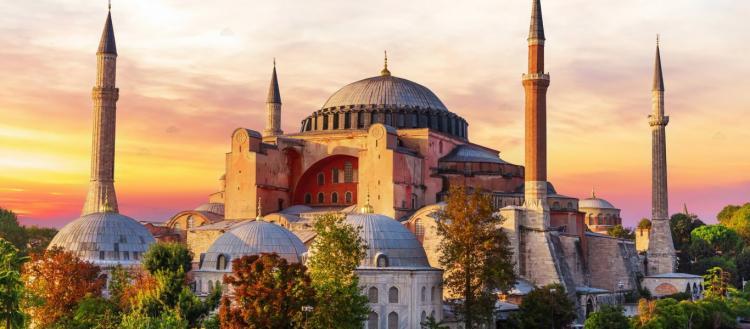 Τουρκικά ΜΜΕ: «Η Αγία Σοφία θα γίνει τζαμί»