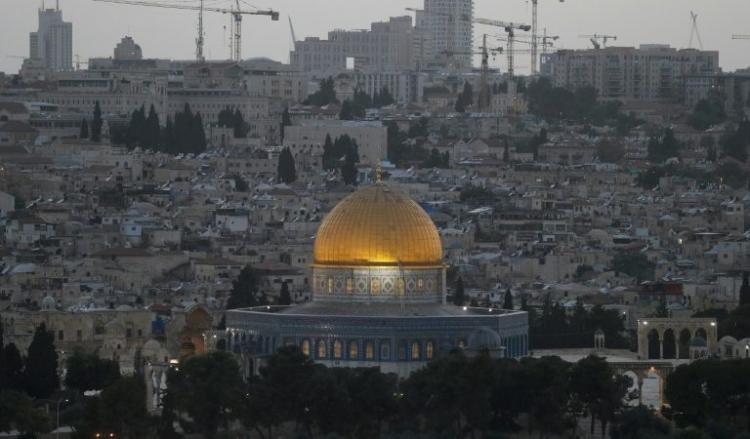 ΑΠΟΚΑΛΥΨΗ O Ερντογάν μετατρέποντας το ναό της Αγ. Σοφίας σε τζαμί προσφέρει τη νομιμοποιητική βάση στο Ισραήλ να ανεγείρει το Γ΄Ναό του Σολομώντα στο τζαμί Αλ Ακσά….