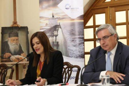 Πράσινο φως από ΕΕ για τη Θαλάσσια Σύνδεση Κύπρου – Ελλάδας./Στην Άγκυρα ο Μπορέλ-Στο επίκεντρο της συζήτησης η Ανατολική Μεσόγειος.