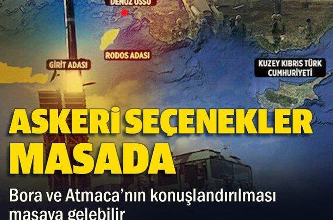 Η Τουρκία ανακάλεσε όλες τις θερινές άδειες των στρατιωτών της.