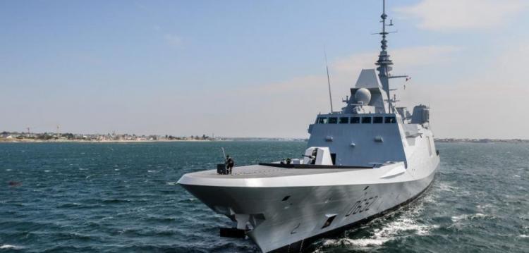 Ο Μακρόν στέλνει φρεγάτες στην θαλάσσια περιοχή μεταξύ Κρήτης & Κύπρου … Ξεκάθαρο μήνυμα στον Ερντογάν