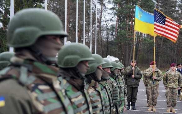 Τα σχέδια των ΗΠΑ για μεταφορά όπλων στην Ουκρανία έγιναν γνωστά.