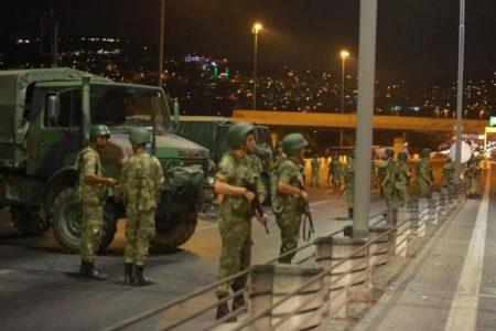 Η μετατροπή της Αγιας Σοφίας σε τζαμί ήταν η δήλωση Ερντογάν στρατιωτικής κυριαρχίας στα Στενά..!