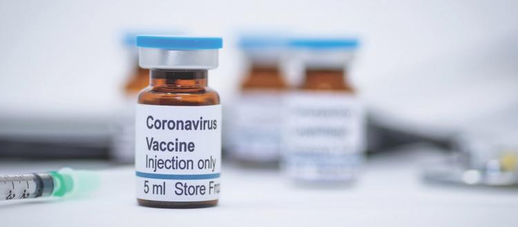 Κορωνοϊός: Σημαντικές εξελίξεις για το εμβόλιο της Οξφόρδης – Υποστηρίζει πως είναι ασφαλές & αποτελεσματικό