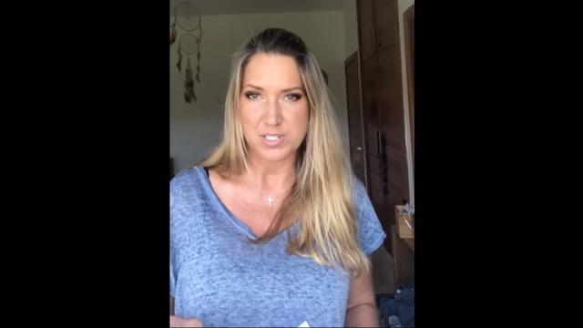 Μια επείγουσα προειδοποίηση από την Δρ Carrie Madej (πρέπει να δείτε το βίντεο).