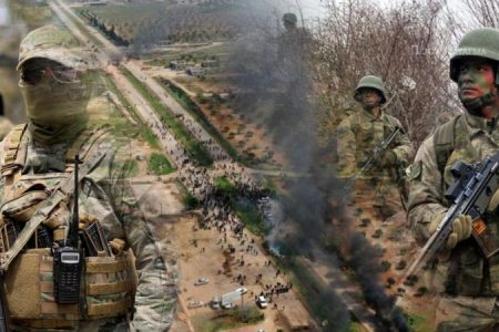 Αιφνιδιαστική επίθεση του SAA στη Β. Συρία – Στηρίζουν Ρωσία & Αίγυπτος.