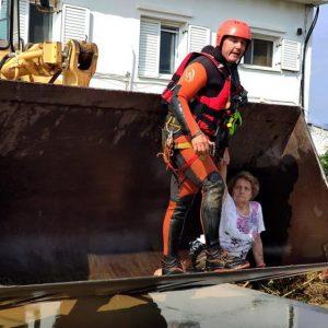 Χαρδαλιάς από Εύβοια: Πέντε οι νεκροί στις πλημμύρες, δύο αγνοούμενοι.