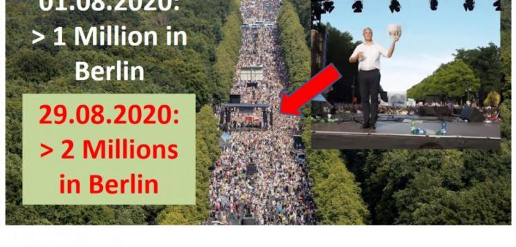 Όλη η ομιλια του #Robert_F_Kennedy στο #Βερολίνο_28_8_20 (μιλά για όλα και ανοίγει μια ακόμα πληροφορία για το λόγο της δημιουργίας του 5G)