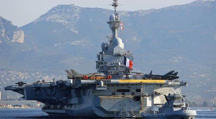 Σε ισχύ τέθηκε η Συμφωνία Αμυντικής Συνεργασίας Κύπρου και Γαλλίας!