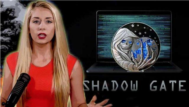 ShadowGate | Ντοκιμαντέρ Millie Weaver-Πρωτοποριακό δημοσίευμα.